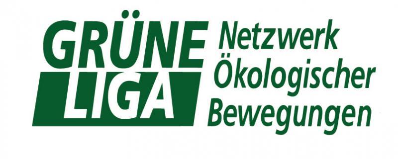 Logo Grüne Liga
