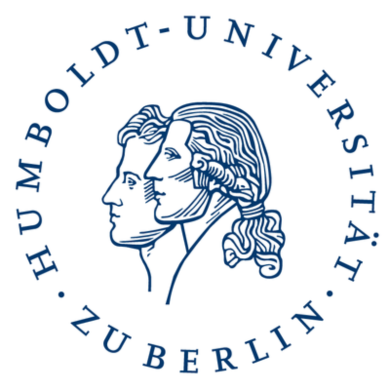 Logo Humboldt Universität Berlin